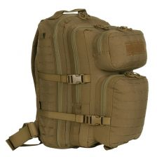 Rugzak Lasercut 3-days Assault rugzak 40 liter coyote