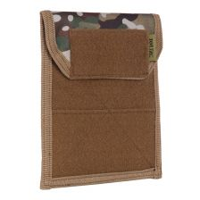 Molle pouch admin flat DTC