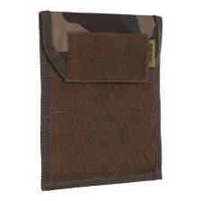 Molle pouch admin flat woodland