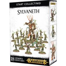 Warhammer Age of Sigmar Start Collecting: Sylvaneth