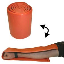 BCB Flexible spalk RY273 oranje