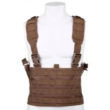 Chest rig Recon coyote