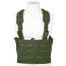 Chest rig Recon groen