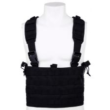 Chest rig Recon zwart
