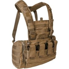 Chest rig MK II coyote