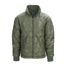 Cold Weather Jacket 2e type groen