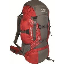 Rugzak Discovery 45 liter rood