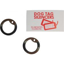 Dog Tag Silencer rubber DTC