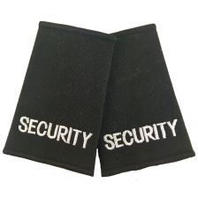 Epaulette Security
