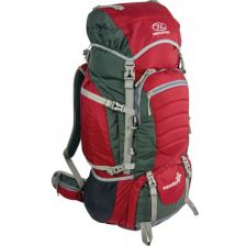 Expedition rood 65 liter