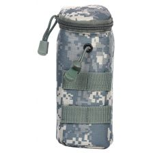 Molle pouch airsoft BB fles ACU