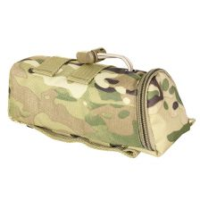 Molle pouch airsoft BB fles DTC