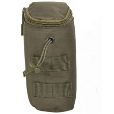 Molle pouch airsoft BB fles groen