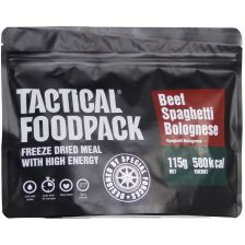 Tactical Foodpack rundvlees spaghetti bolognese