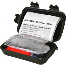 Combat Survival Kit groen