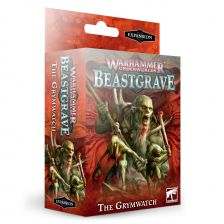 Warhammer Undergrounds: BeastGrave The Grymwatch