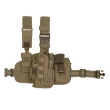Hip Molle been holster links khaky