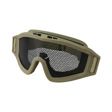 Tactical Operators Goggles mesh gaas coyote