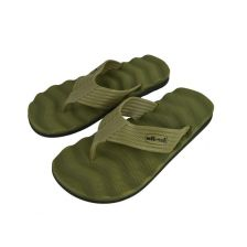 Teenslippers groen