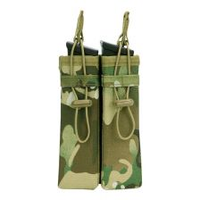 Molle pouch side arm 2 magazijnen #C DTC