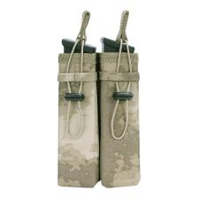Molle pouch side arm 2 magazijnen #C ICC AU