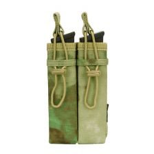Molle pouch side arm 2 magazijnen #C ICC FG