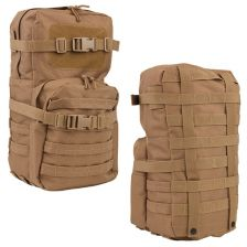 Molle rugzak (Add on) coyote