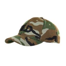 Baseball cap NLD stretch woodland
