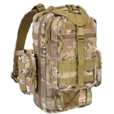 One Day Tactical 25 liter DTC