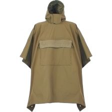 Poncho Outbreak coyote