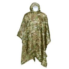 Poncho ripstop DTC