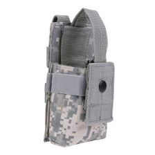 Molle pouch PMR klein #O ACU