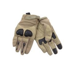 Tactical handschoen Ranger coyote