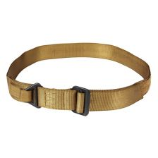 Rigger belt coyote