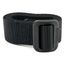 Security riem zwart