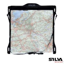 Silva carry dry map case M30