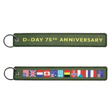 Sleutelhanger D-Day 75th Anniversary #87