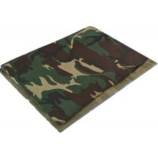 Legerstof, Amerikaanse camo, Woodland, 150 breed.