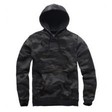 Hooded Derby Night camo
