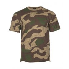 T-Shirt Splinter camo