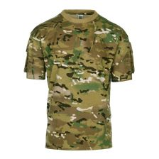 T-shirt Tactical Pocket DTC