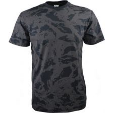 T-Shirt Night Camo