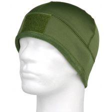 Tactical fleece cap Warrior groen