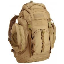 Rugzak Tactical Assault Defcon 50 liter Coyote