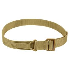 Tactical riem coyote