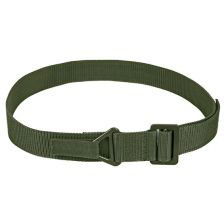 Tactical riem groen