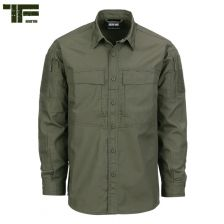 Delta One jacket ranger groen
