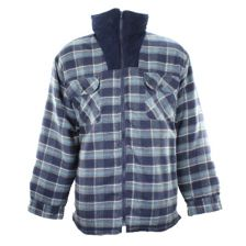 Thermo bloes Makatac blauw
