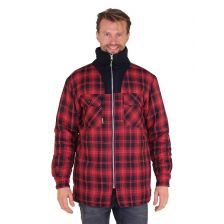 Thermo bloes Vancouver rood