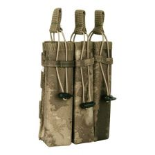 Triple side-arm magazine pouch Molle ICC AU